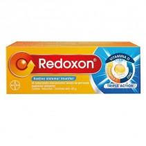 Redoxon Triple Action...