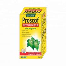 Proscof Infant Drops x 30...