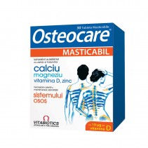 Osteocare Chewable...
