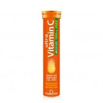 Ultra Vitamina C Fizz 1000...