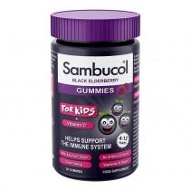 Sambucol Kids Gummys -...