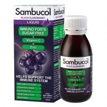 Sambucol Liquid Immuno...