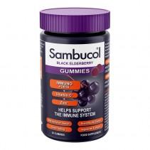 Sambucol Gummys Immuno...