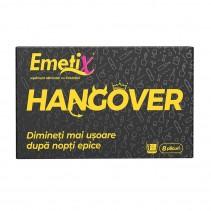 Emetix Hangover x 8 plicuri...