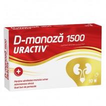 Uractiv D-manoza 1500 mg x...