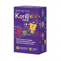 Korill Kids x 30 ursuleti...