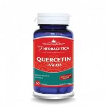 Quercetin + Vitamina D3 x...