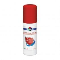 Steriblock spray hemostatic...