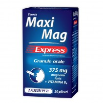 MaxiMag Express x 20...