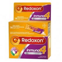 Redoxon Inmuno 4 x 14...