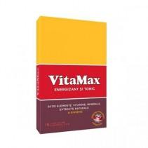 Vitamax x 15 capsule moi...