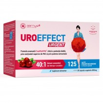UroEffect Urgent x 20...