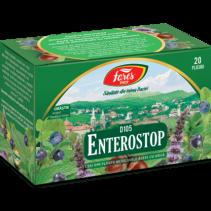 Enterostop D105 Ceai...