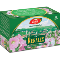 Renalex U74 Ceai medicinal...