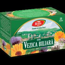 Vezica Biliara D106 Ceai...