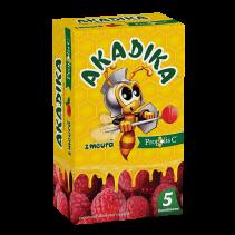 Akadika Acadele cu gust de...