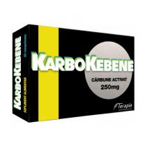 KarboKebene x 20 comprimate...