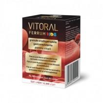 Vitoral Ferrum Kids x 20...