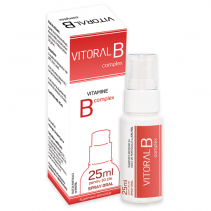 Vitoral B Complex Spray x...