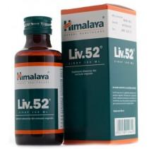 Liv 52 sirop 100 ml Himalaya
