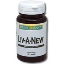 Liv A New x 30 capsule...
