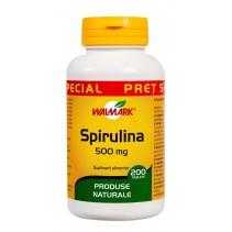 Spirulina 500 mg x 200...