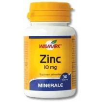Zinc 10 mg x 30 tablete...