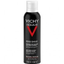 Vichy Homme Sensi Shave -...