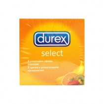 Durex Select x 3 prezervative