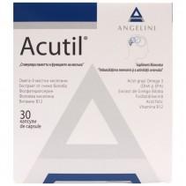 Acutil x 30 capsule Angelini