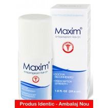 Maxim Antiperspirant...