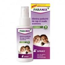 Paranix spray elimina...