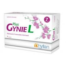 Gyniel Plus x 7 capsule Hyllan