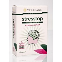 StresStop x 30 capsule Vita...