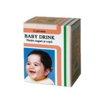 Baby Drink ceai instant...