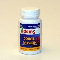 Coral Calciu 500 mg...