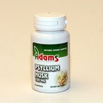 Psyllium Husk 700 mg x 60...