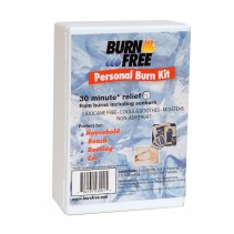 BurnFree Kit de Urgenta...