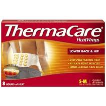 Thermacare Bandaj cald...