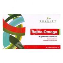 Ratna Omega x 30 capsule...