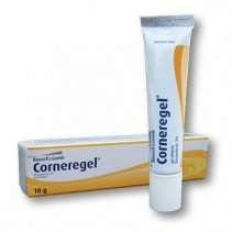 Corneregel 0.5% x 10 gr gel...