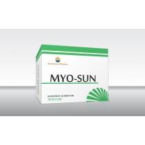 Myo-Sun x 30 plicuri pentru...