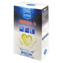 Omega 3 Ulei pur de peste x...