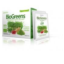 BioGreens 28 plicuri x 4 g...