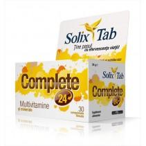 Solix Tab Complete x 30...