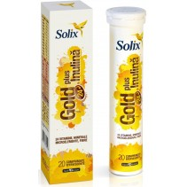 Solix Gold Plus Inulina x...