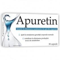 Apuretin x 30 capsule Zdrovit