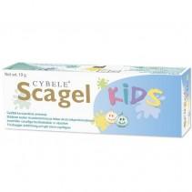 Scagel Kids Gel Siliconic...