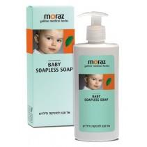 Moraz Baby Soapless Soap...