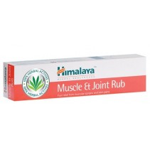 Muscle Joint Rub x 25 gr...